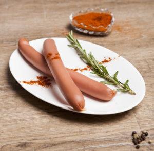 Варёные колбасы, сосиски и сардельки